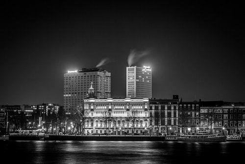 Rotterdam van Monica Zimmermans