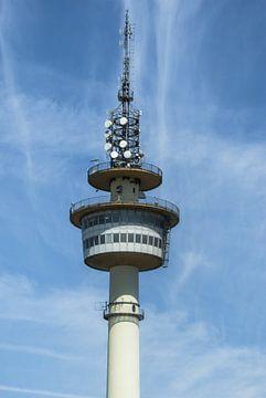 Radio relais toren van Norbert Sülzner