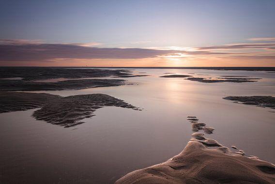 Kijkduin Sunset