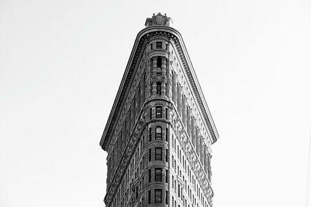 Flatiron Building, New York, United States