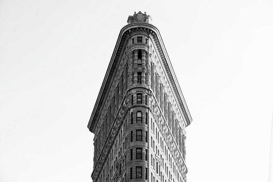 Flatiron Building, New York, United States van Splash Gallery