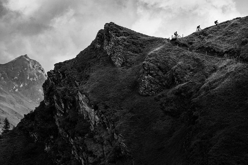 On top of the world van Jarno Schurgers