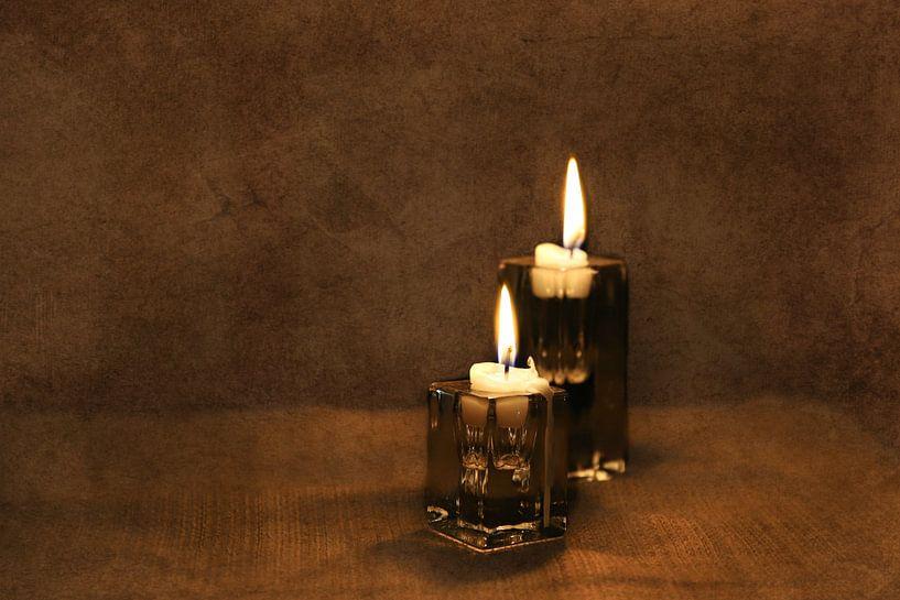 Kerzenschein sur Heike Hultsch