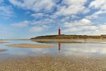 Leuchtturm Eierland von Ad Jekel