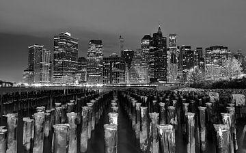NYC van Graham Forrester