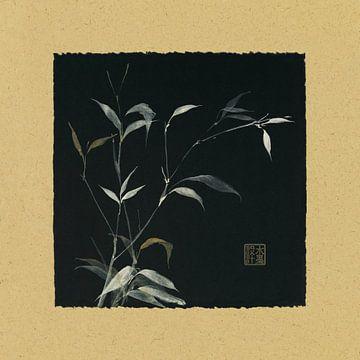 Bamboo III, Chris Paschke von Wild Apple