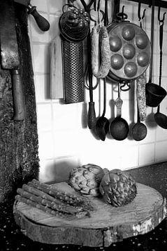 Keuken klassiek von Pieter Veninga