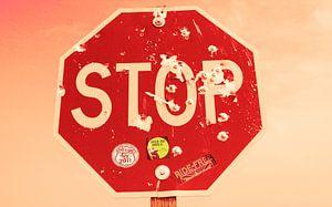 Stop! II van Michiel Heuveling