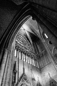 Notre Dame van Jaap Burggraaf