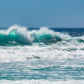 Meeresrauschen am Kap van Alexander Schulz