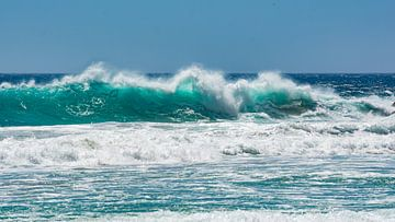 Deux océans sur Alexander Schulz