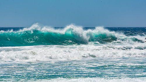 Meeresrauschen am Kap van