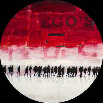 EGO'S van db Waterman