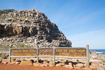 Kaap Die Goeie Hoop van Dexter Reijsmeijer