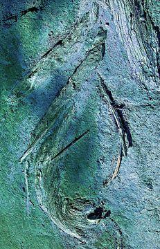 Druppel van een wortel von Artstudio1622