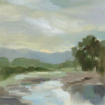Sage Lake, Silvia Vassileva van Wild Apple