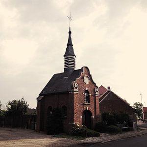 kapel in de nabije omgeving van Essen