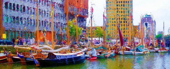 Havendagen 2011 Rotterdam