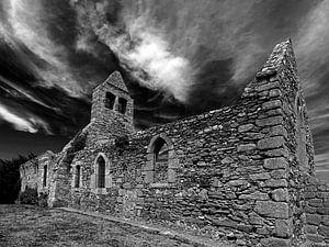Kapel uit de 9e eeuw