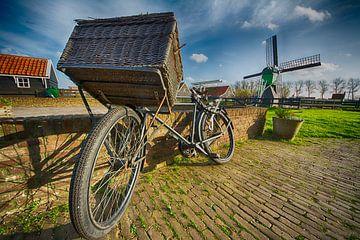 Typisch Niederländisch von Peter Bartelings Photography