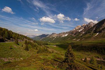 Passo di Valles van Remko Bochem
