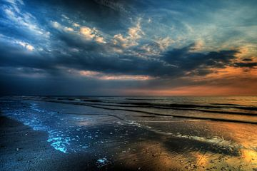 Sunset von Richard Marks