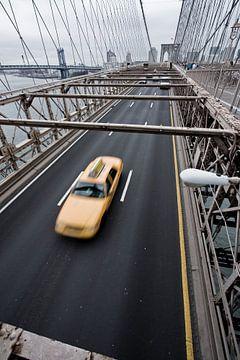 NYC Bridge van Bram Giesen