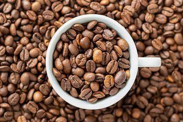 Kopje koffie van Francisco Dorsman