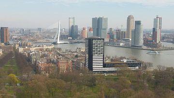 Rotterdam van Klaas Roos