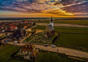 Den Hoorn - Texel van