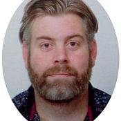Mark van der Werf profielfoto