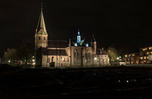 Remigius-Kirche (Tauben) von