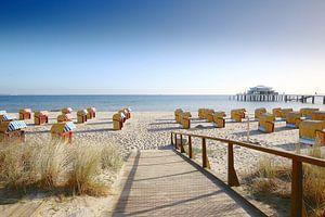 Oostzee vakantie op Timmendorfer Strand