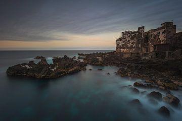 Punta Brava - Teneriffa von Robin Oelschlegel