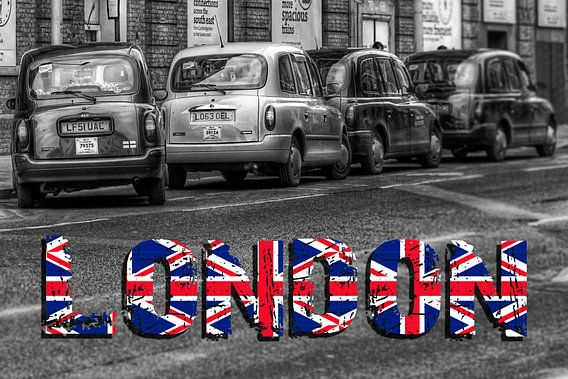 London van Carina Buchspies
