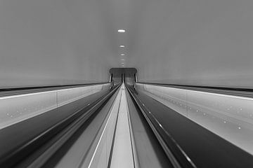 Stairways to? van Etienne Michel