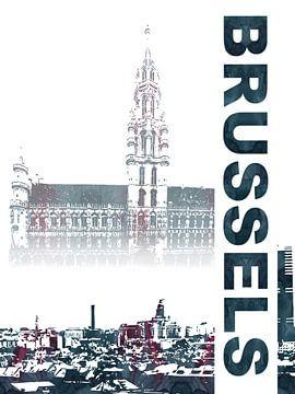 Brüssel von