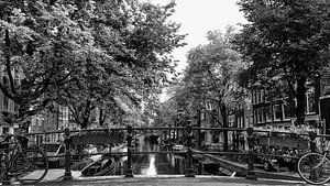 Amsterdam - Egelantiersgracht van