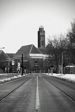 Delft Architectuur - Faculteit Bouwkunde van Ewan Mol