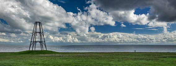 De Kaap - Texel van Texel360Fotografie Richard Heerschap