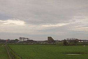 Boerderij op Texel