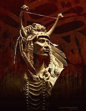Comanche von Waterside Studio