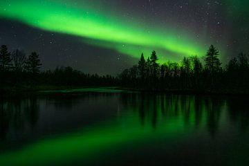 Het Noorderlicht van Axel Weidner