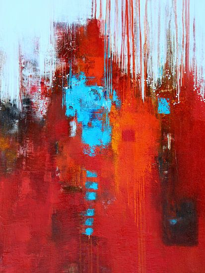 Lieblingsfarbe Rot Nr.15