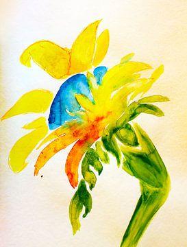 Sonnenblume von M.A. Ziehr