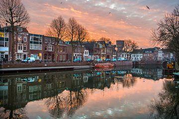 Bemuurde Weerd in Utrecht sur De Utrechtse Internet Courant (DUIC)