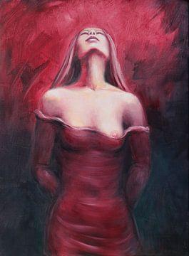 Erotica von Marije du Bateau