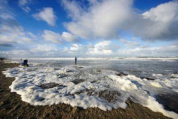 strandvisser sur Dirk van Egmond