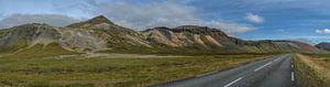 Snaefellsnes Landscape, Iceland