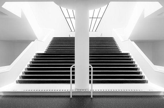 De trap van Greetje van Son